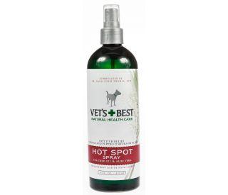 Hot Spot Foam And Spray Santa Cruz Animal Health