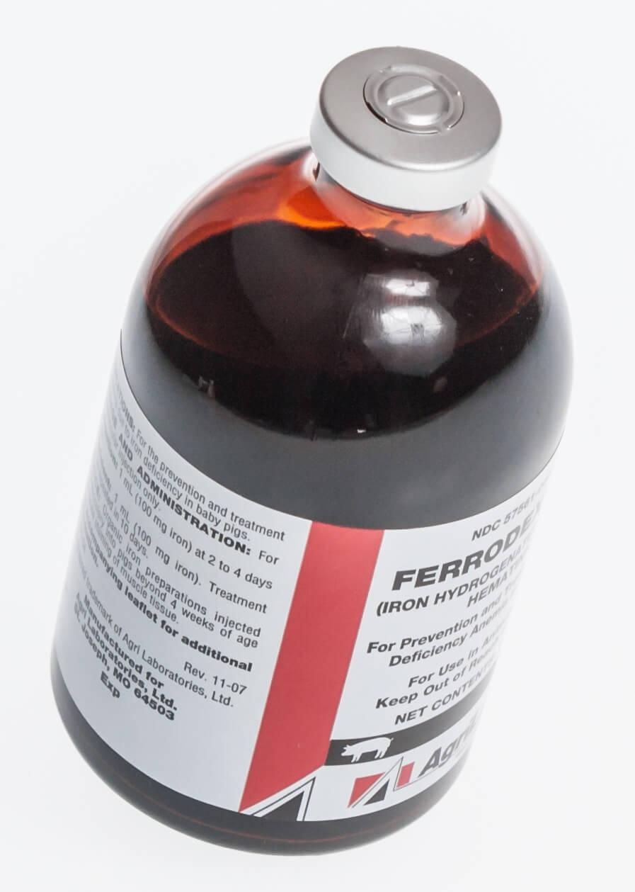Ferrodex 174 Santa Cruz Animal Health