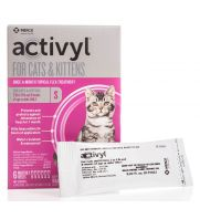 Activyl<sup>®</sup> Topical for Cats & Kittens, 2-9 lbs, 6 pk: sc-516761...