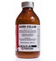 Agri-Cillin Injection, 250 ml