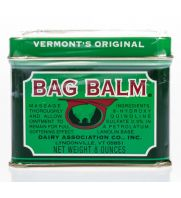 Bag Balm, 8 ounces