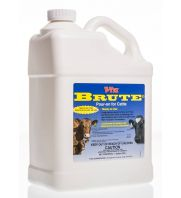 Brute Pour-On, 1 gallon