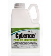 CyLence Pour-On Insecticide, 96 ounces