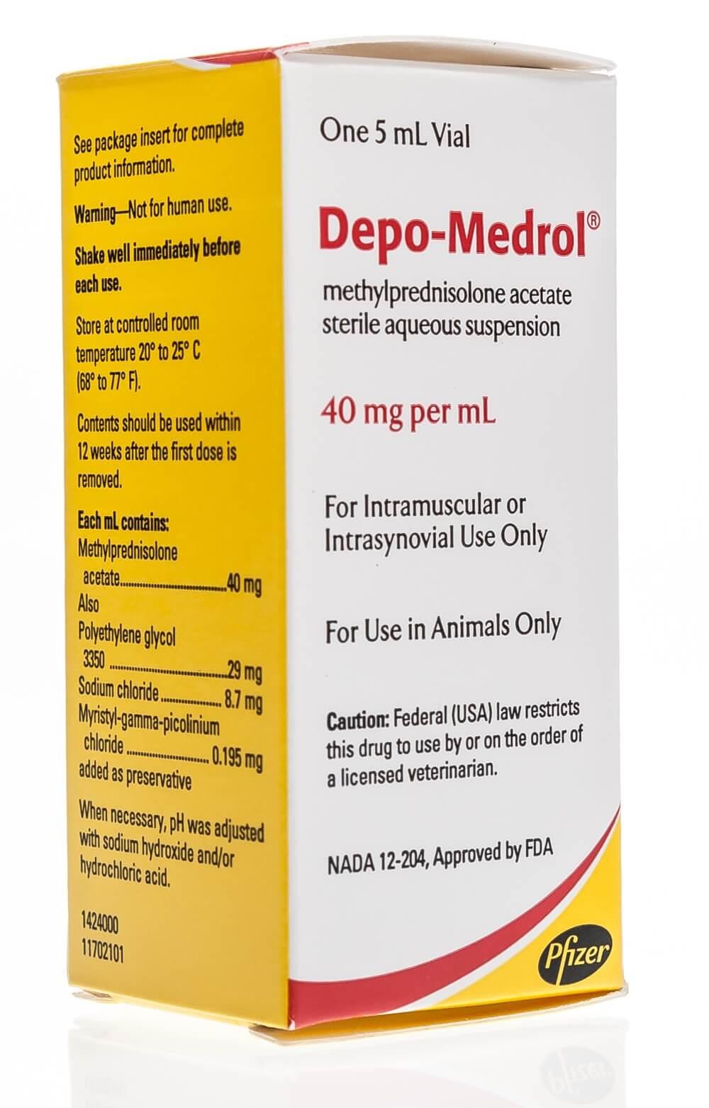 Depo Medrol For Allergic Rhinitis