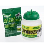 Rescue! Fly Trap, Reusable