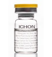 Ichon (polysulfated glycosaminoglycan), 5 ml