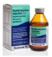 Oxytetracycline Inj 200 mg/mL, 250 ml: sc-516062...