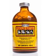 Penicillin Inj (Pen-G) Procaine, 100 ml
