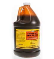 Povidone Iodine, 1 gallon Solution