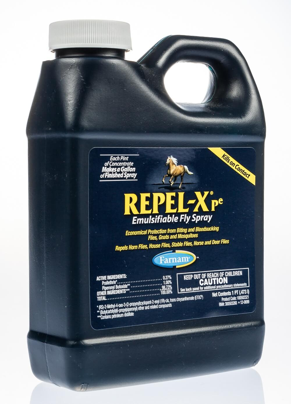 Repel X Pe Emulsifiable Fly Spray Concentrate Santa Cruz