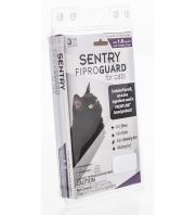 SENTRY FiproGuard for Cats, 3 doses