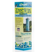 TrapStik for Biting Flies