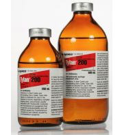 Tylan 200 Injection, 250 ml