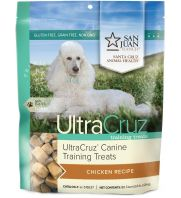 UltraCruz<sup>®</sup> Canine Training Treats Chicken Flavored: sc-516537...