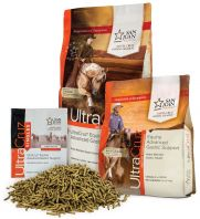 UltraCruz<sup>®</sup> Equine Advanced Gastric Support group...