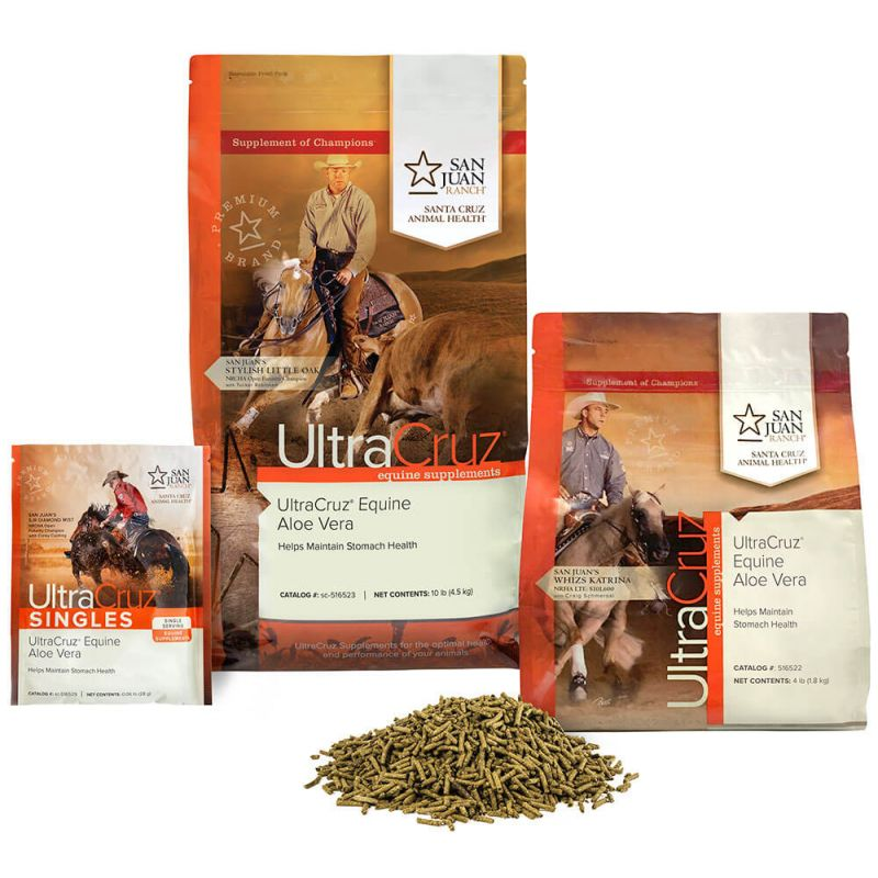 Admirable Ultracruz Equine Aloe Vera Santa Cruz Animal Health Gmtry Best Dining Table And Chair Ideas Images Gmtryco