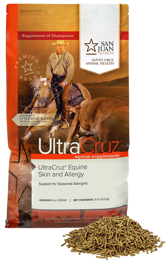 UltraCruz Horse Skin and Allergy, 4 lb, pellet, (31 day supply) Lierac Homme Shaving Foam, Mousse Hydratante Protectrice, Anti-Irritations, 5.2 Oz (Pack of 3) + Old Spice Deadlock Spiking Glue, Travel Size, .84 Oz