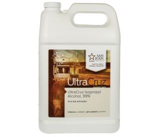 UltraCruz® Isopropyl Alcohol, 99% | Santa Cruz Animal Health