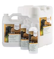 UltraCruz® Livestock Natural Fly and Tick Spray...