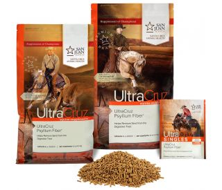 174d9870534a UltraCruz Psyllium Fiber® Supplement for Horses