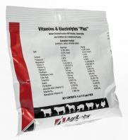Vitamins and Electrolyte Plus, 4 ounce packet