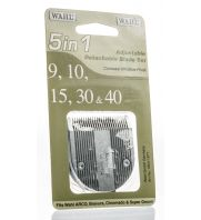 WAHL Moser Arco Clipper, Replacement Blade Set