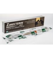 ZIMECTERIN Gold 6 x 1 ds